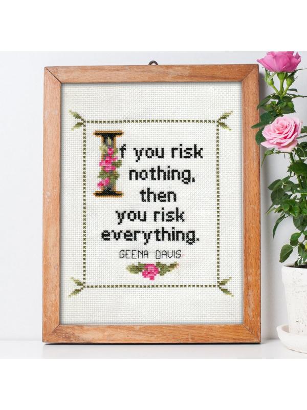 Geena Davis Quote