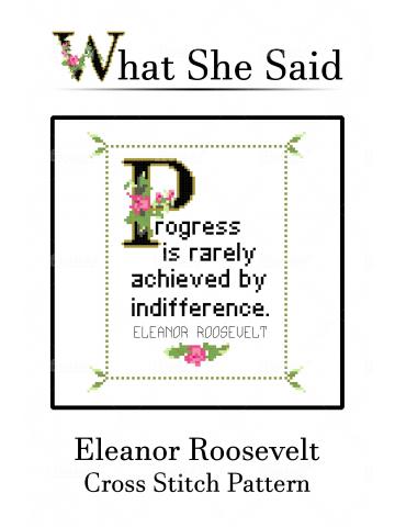 Eleanor Roosevelt #2